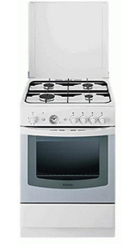 Газовая плита HOTPOINT ARISTON CG 64S G3 (W)